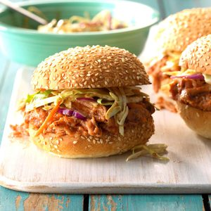 Asian BBQ Pork Buns