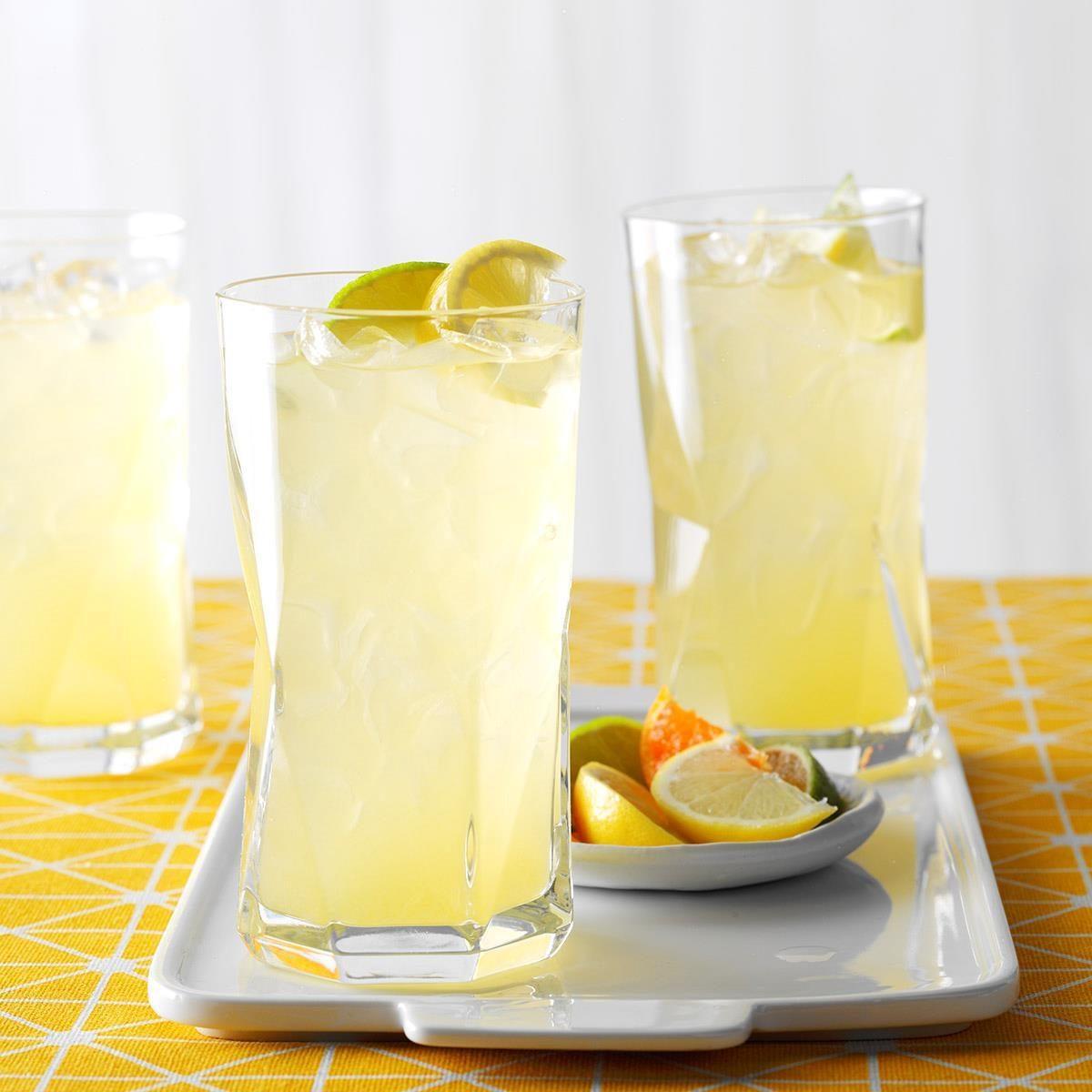 Aunt Frances Lemonade