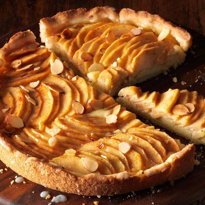 Autumn Apple Torte Exps177866 Th143193d04 09 4b Rms