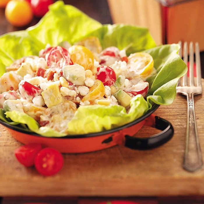BLT-and-More Salad