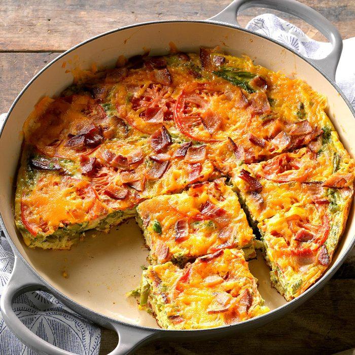 Bacon And Asparagus Frittata Exps Tham18 2709 D11 07 3b 3