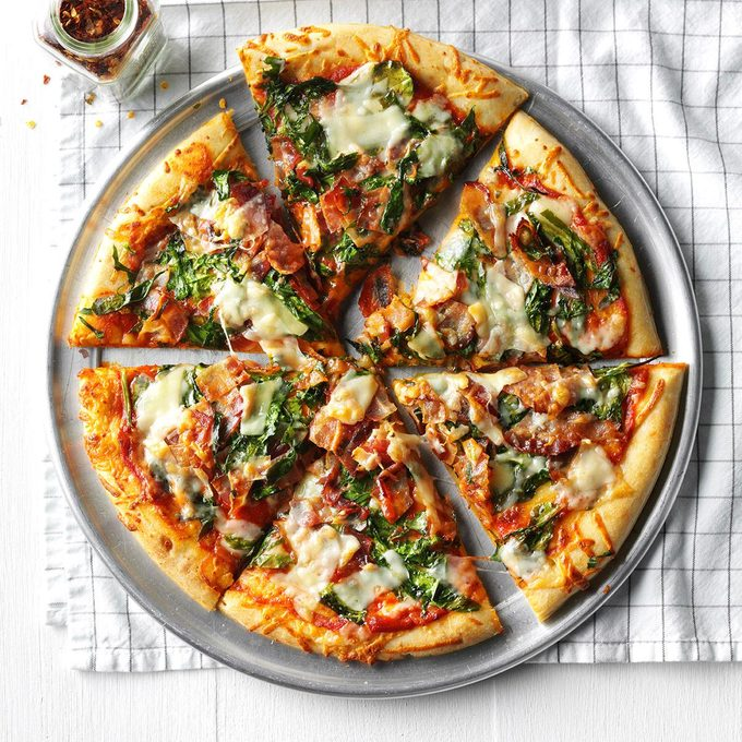 Bacon And Spinach Pizza Exps Sdon16 107130 D06 07 6b