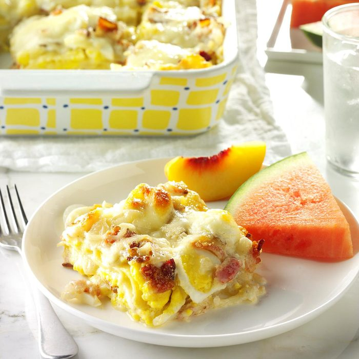 Bacon N Egg Lasagna Exps Bmz17 12009 D09 30 4b 2