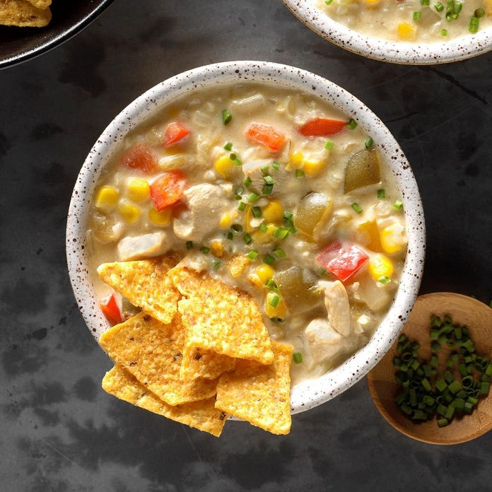 Best Ever Chicken Fajita Chowder Exps Cscsbz19 86628 B04 09 1b 5