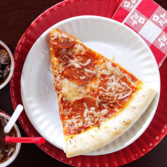 Best-Ever Pepperoni Pizza