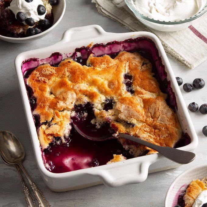 Blueberry Pudding Cake Exps Ft21 8707 F 0413 1