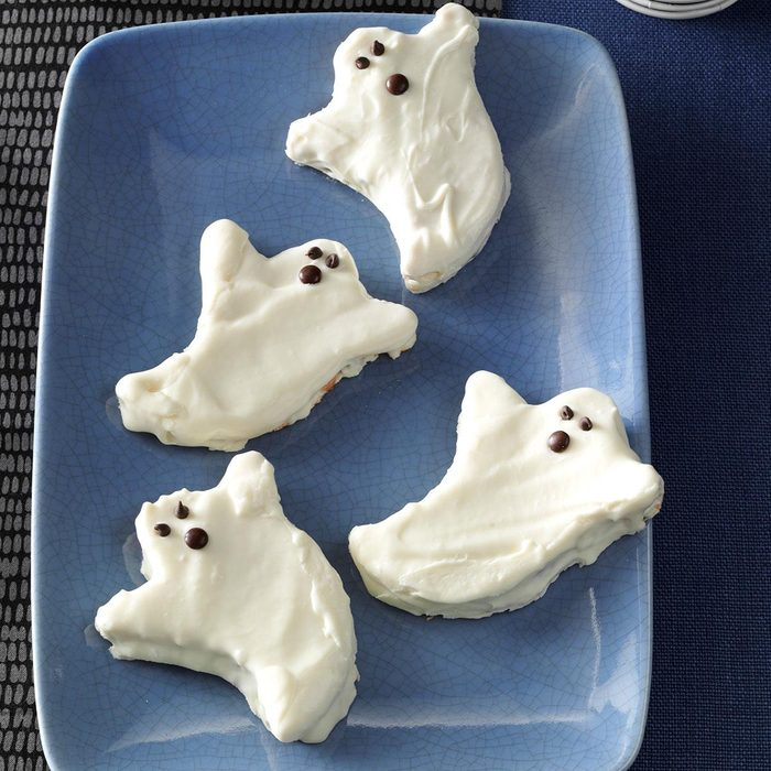 """""""Boo"""" Berry Ghosts"""