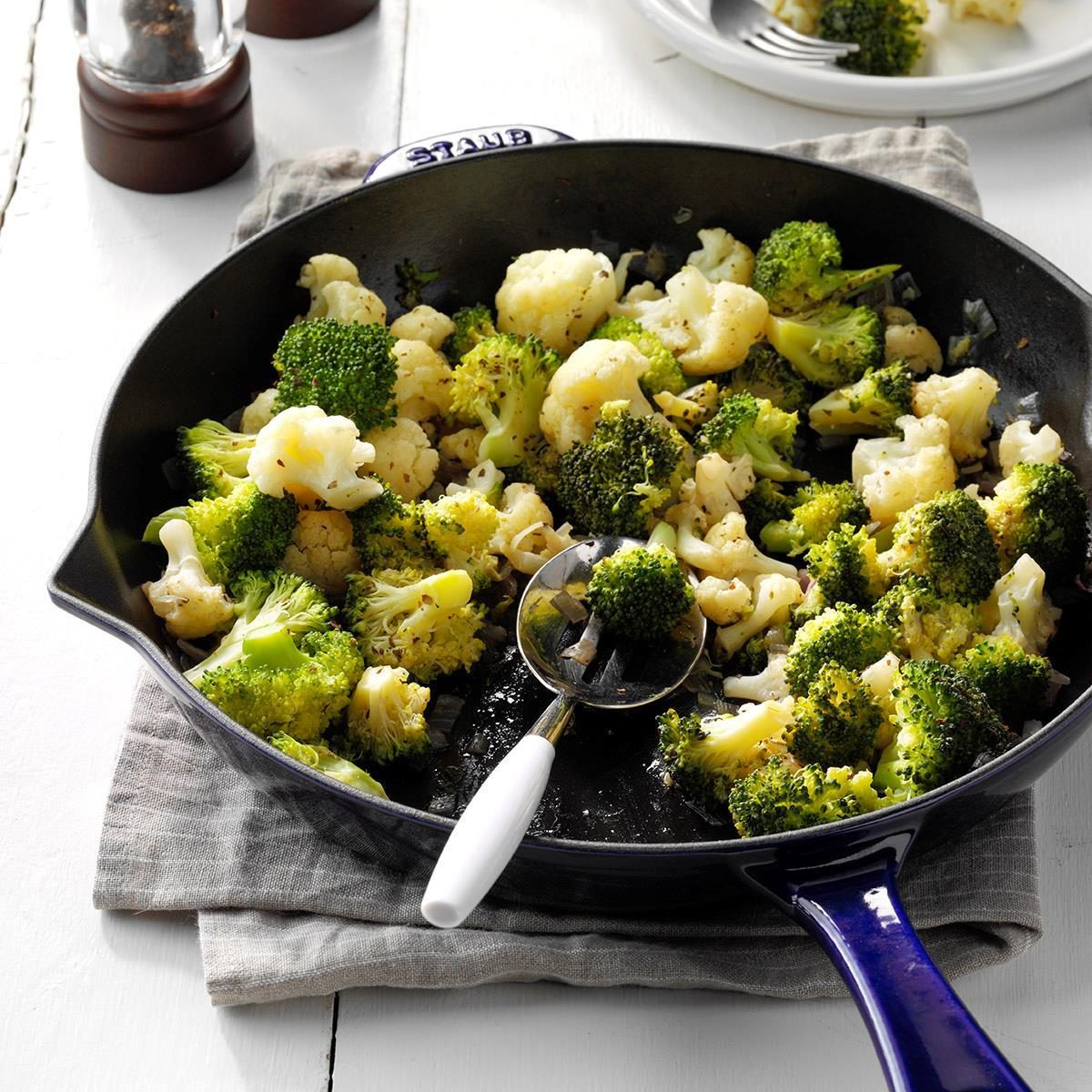 Broccoli Cauliflower Combo