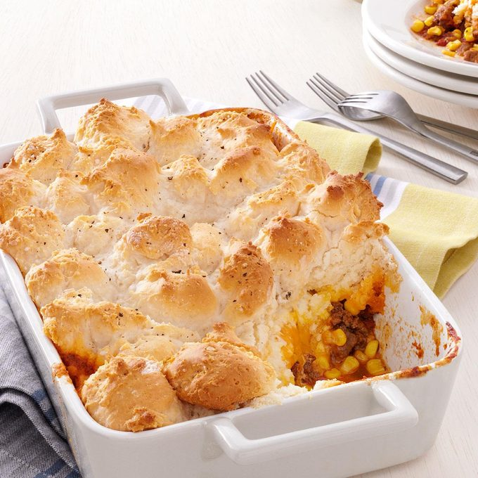 Bubbly Golden Mexican Beef Cobbler Exps156511 Th2379800a05 10 1bc Rms 7