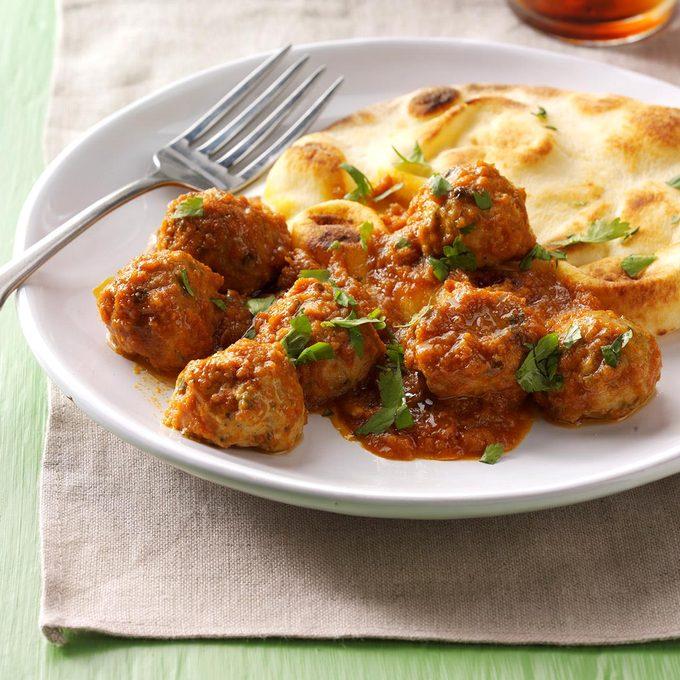 Butter Chicken Meatballs Exps Thfm17 193788 D09 23 3b 2