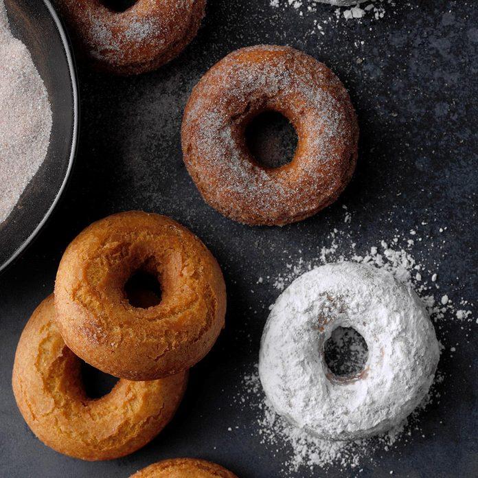 California: Doughnuts