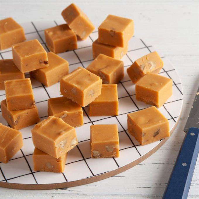 Butterscotch Fudge