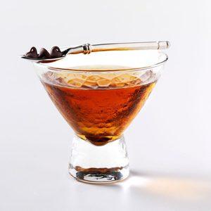Butterscotch Martinis