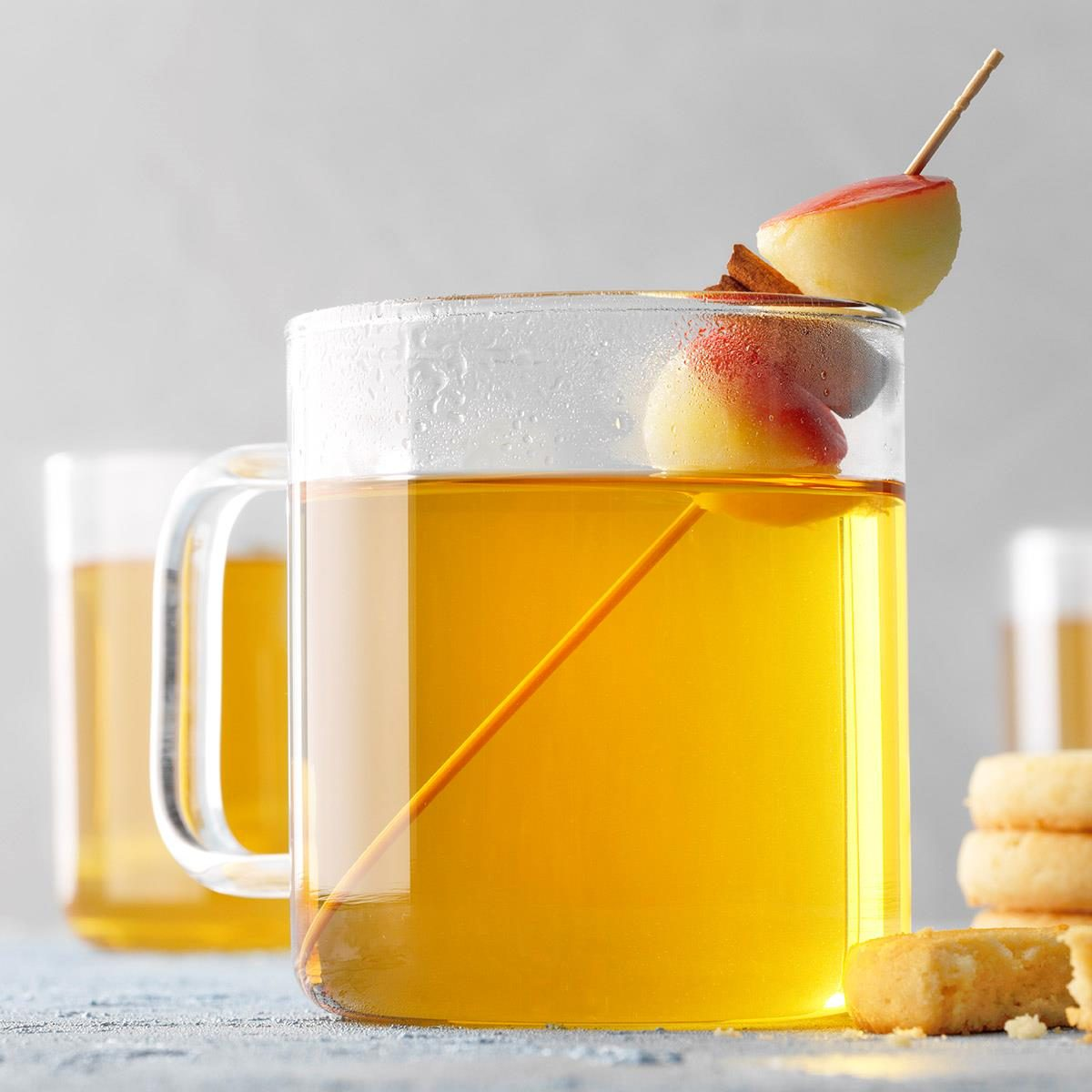 Day 15: Butterscotch Mulled Cider