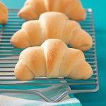 Buttery Crescent Rolls