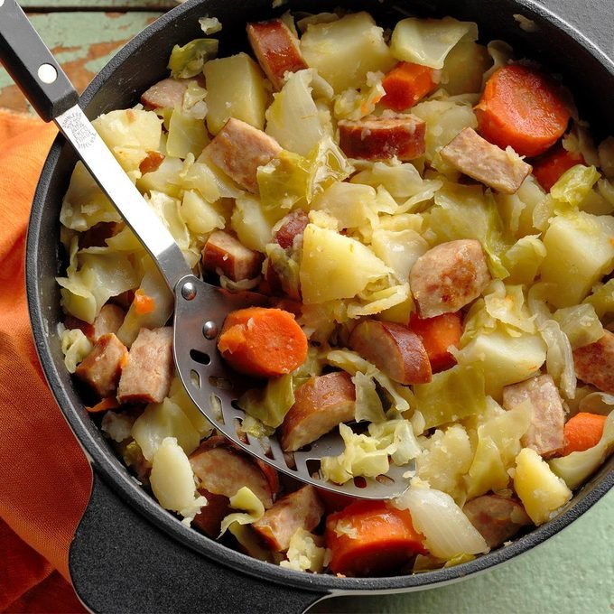 Cabbage Sausage Supper Exps Ciwmz19 22111 B09 05 5b 4