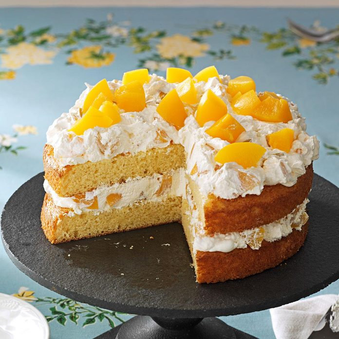 Cake With Peaches Exps23513 W101973175a10 06 3bc Rms 1