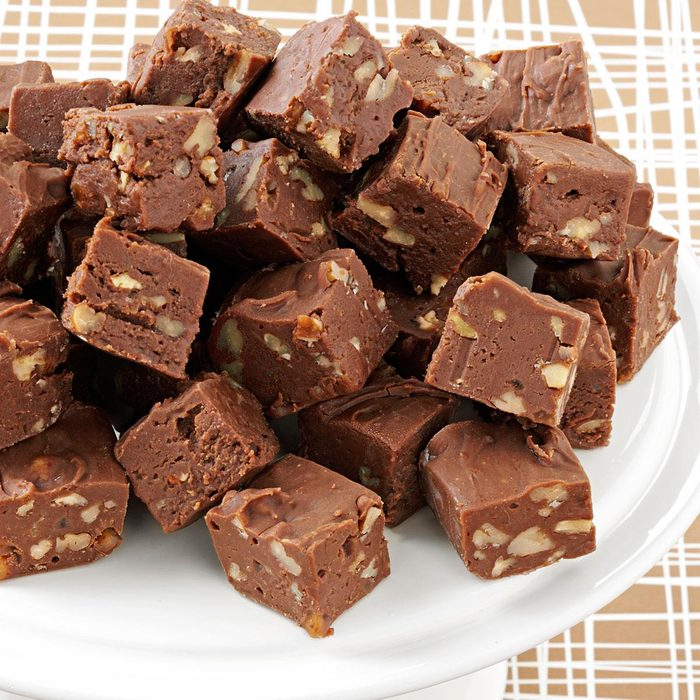 Candy-Licious Fudge