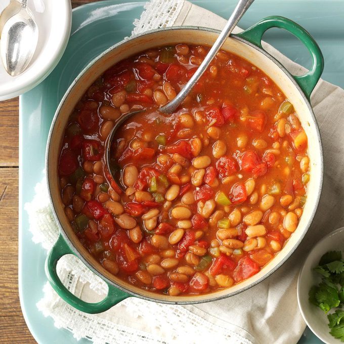 Cantina Pinto Beans