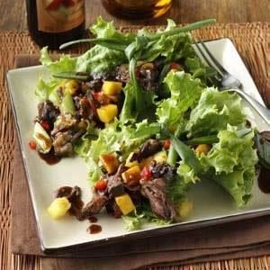 Caribbean Beef Short Ribs