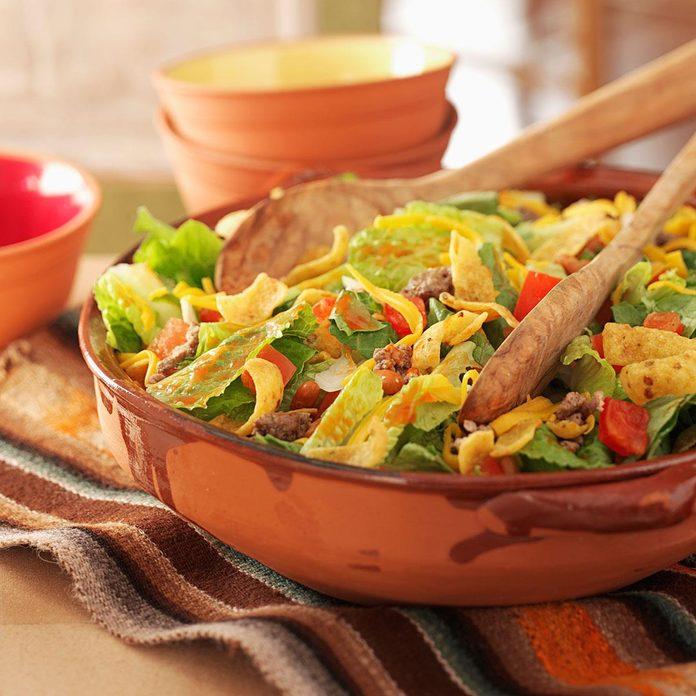 Catalina Taco Salad