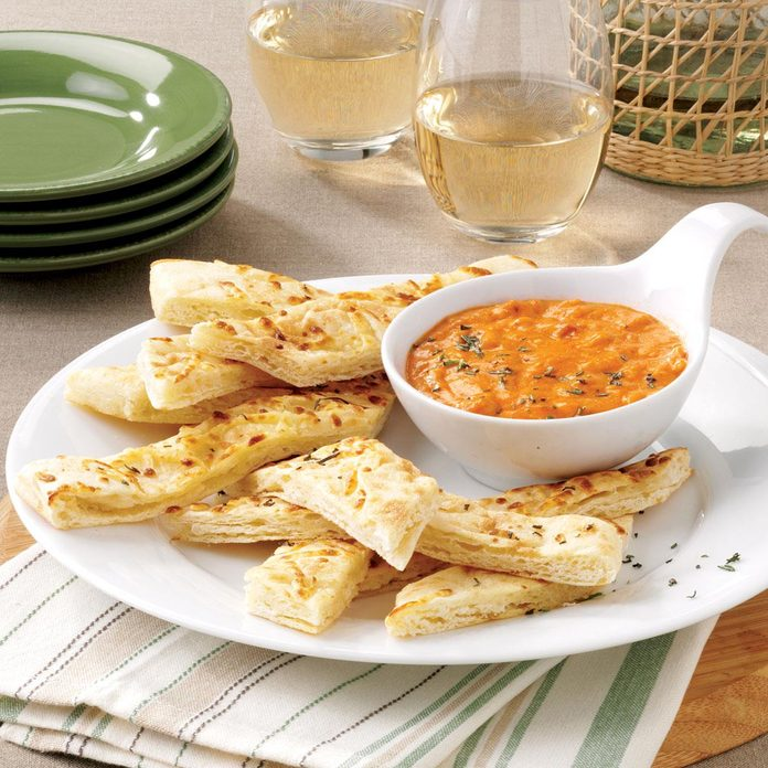 Cheese & Pepperoni Pizza Dip