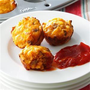 Cheeseburger Mini Muffins Exps18862 Gb143373d01 03 2bc Rms