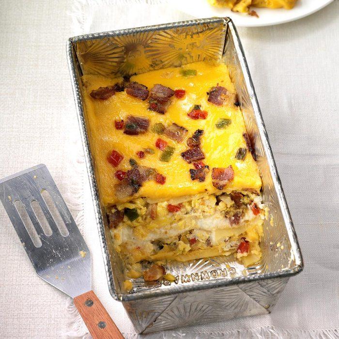 Cheesy Bacon Breakfast Lasagna Exps Thfm18 205430 C09 21 7b 6