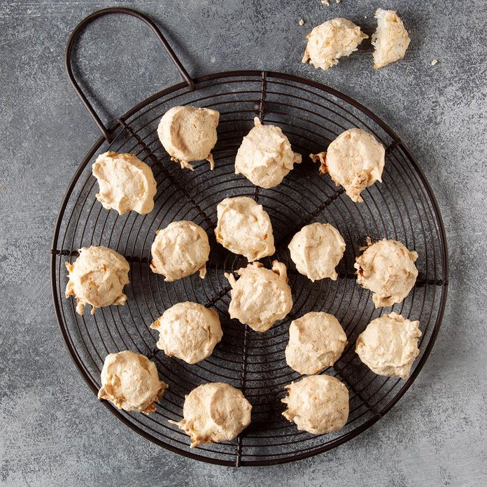 Chewy Macaroons