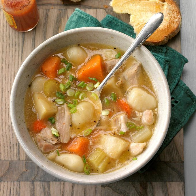 Chicken Stew With Gnocchi Exps Chkbz18 41300 D10 19 1b 11