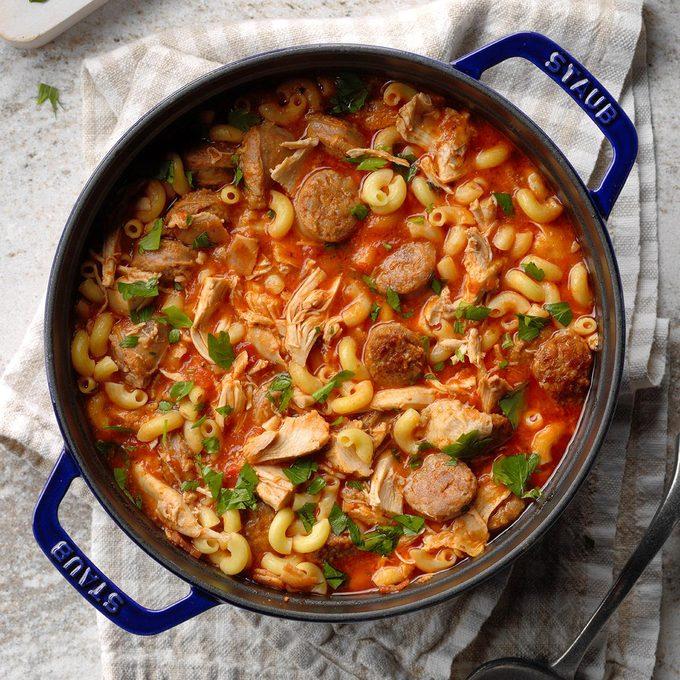 Chicken And Sausage Stew Exps Dodbz20 150 B07 23 4b 6