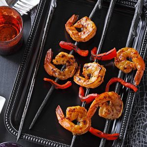 Chili-Lime Shrimp Kabobs