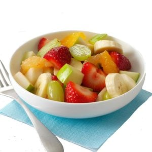 Chilled Mixed Fruit