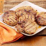 Chipotle-Orange Pork Chops