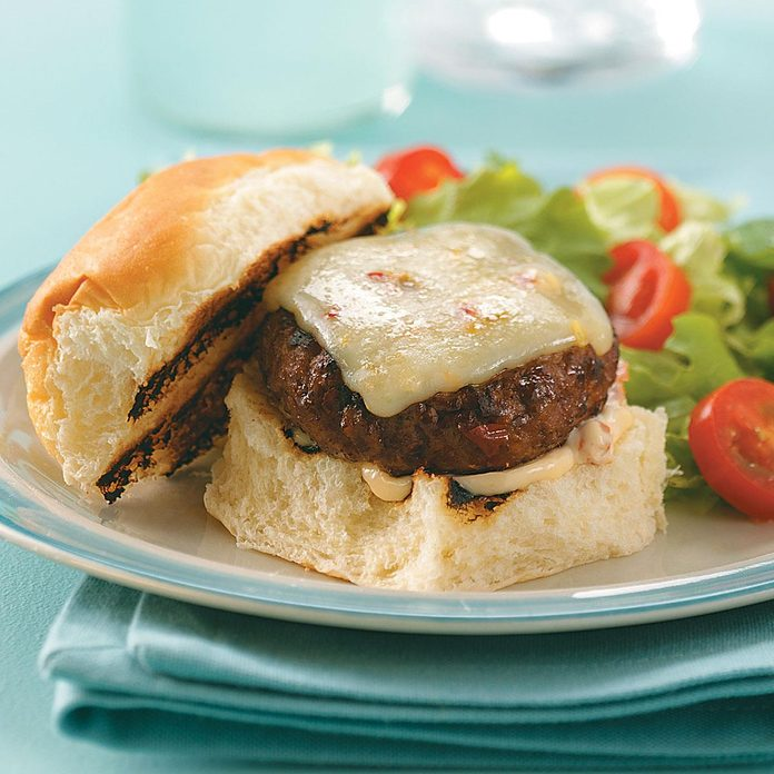 Chipotle Sliders