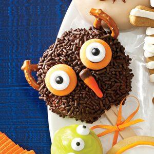 Choco Owls