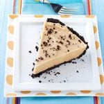 Chocolate Peanut Pie