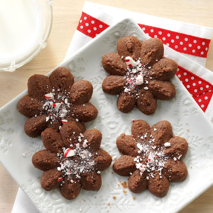 Chocolate Peppermint Spritz Cookies Exps157493 Cw143039d09 13  2bc Rms 6