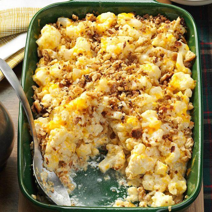 Christmas Cauliflower Casserole Exps48866 Sd142780b08 14 5bc Rms