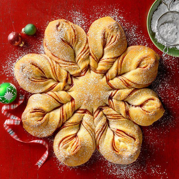 Christmas Star Twisted Bread Exps Tohdj20 190439 B08 11 3b 13
