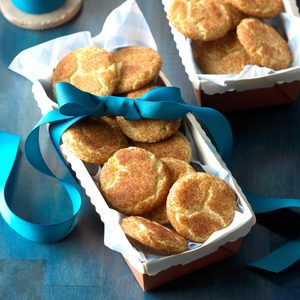 40 Easy Treats for Grandparents Day