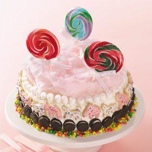 Circus Cake