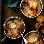 50 Brothy Feel-Good Soups