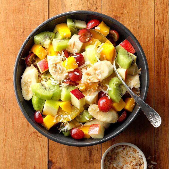 Coconut Tropical Fruit Salad Exps Sddj19 41688 E07 19 7b 7