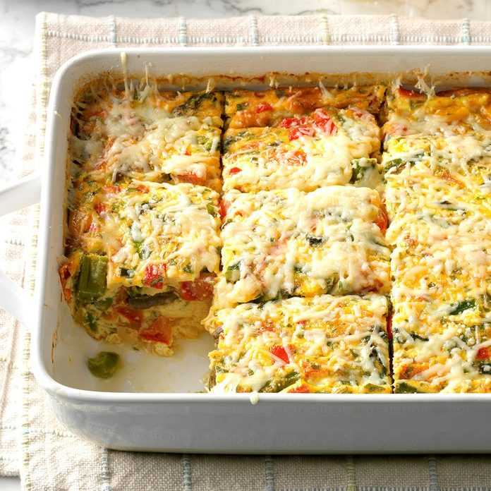 Colorful Brunch Frittata Exps H13x9bz17 36297 D06 09 1b 2