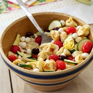 Connie's Tortellini Salad