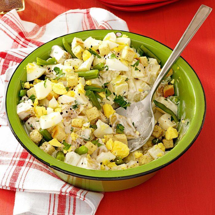 Cookout Potato Salad