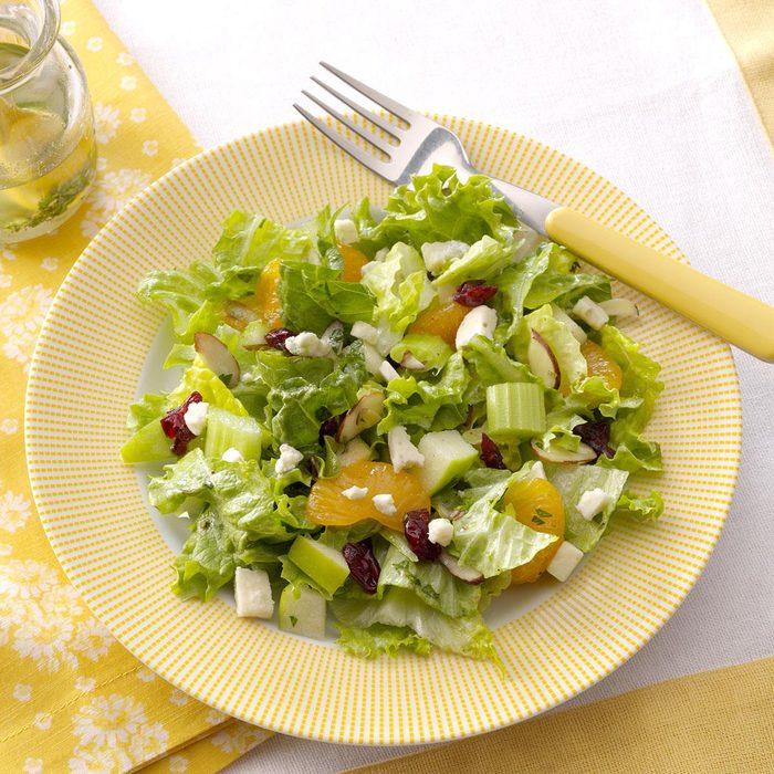 Cornucopia Salad