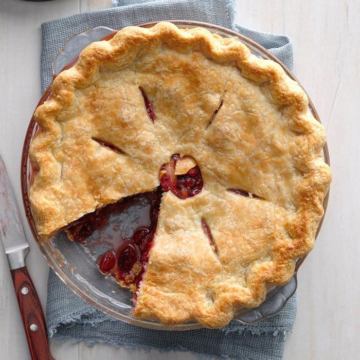 Cranberry Apple Pie Exps Diyd19 7406 B09 19 1b