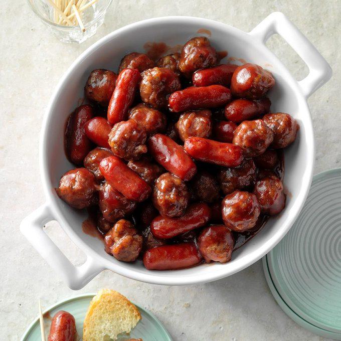 Cranberry Meatballs And Sausage Exps Cplbz19 22218 E11 01 8b 8